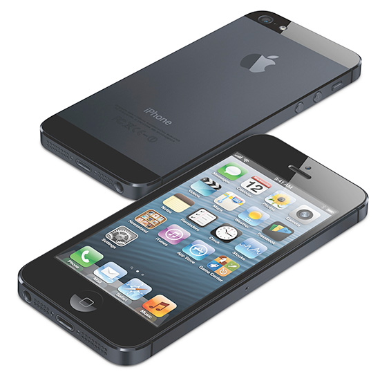 iPhone 5, make it or break it